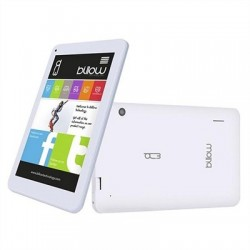 "Billow Tablet 7"" IPS X701WV2 QC  8GB Blanco"