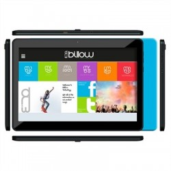 "Billow Tablet 10"" HD IPS X101BV QC  8GB Azul"