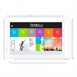 "Billow Tablet 10"" HD IPS X101WV2 QC  8GB Blanco"