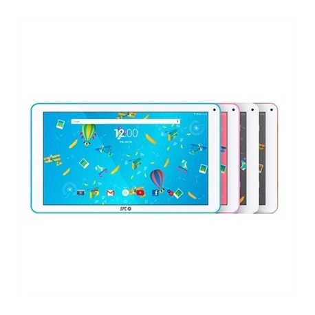 "SPC Tablet 10,1"" IPS Blink QC 8GB Rosa"