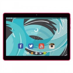 "Brigmton Tablet 10"" IPS  BTPC-1019 16GB QC Rosa"