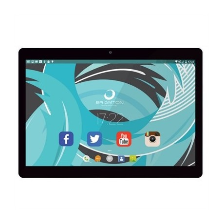 "Brigmton Tablet 10"" IPS  BTPC-1019 16GB QC Blanca"
