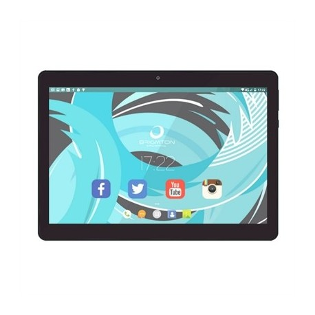 "Brigmton Tablet 10"" IPS  BTPC-1019 16GB QC Negro"