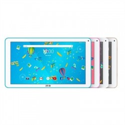 "SPC Tablet 10,1"" HD Blink QC 16GB Blanca"