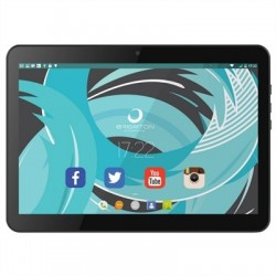 "Brigmton 10"" Tablet IPS HD 3G BTPC-1021 Negro"