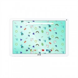 "SPC Tablet 10.1"" QC Heaven 2GB 16GB Blanco"