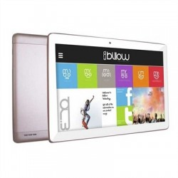 "Billow Tablet  X103P 10.1"" 3G HD IPS DS 16GB Rosa"