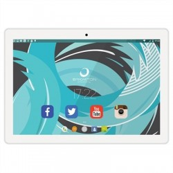 "Brigmton Tablet 10"" IPS HD BTPC-1024QC 2GB-16GB BL"