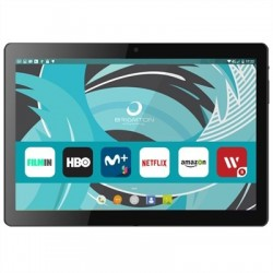 "Brigmton 10"" Tablet IPS HD 3G 16GB 2GB BTP1022N"