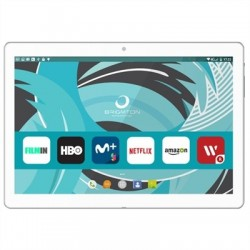 "Brigmton 10"" Tablet IPS HD 3G 16GB 2GB BTP1022B"