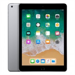 Apple iPad 2018 Wi-Fi 32GB - Space Grey
