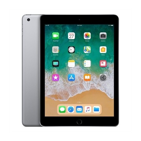 Apple iPad 2018 Wi-Fi 128GB - Space Grey