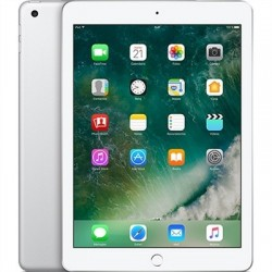 Apple iPad MP2J2TY/A Wi-Fi 128GB  Silver