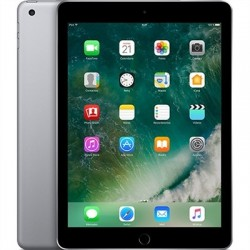 Apple iPad Wi-Fi MP2H2TY/A 128GB Space Grey