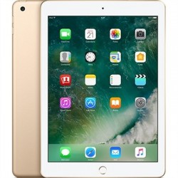 Apple iPad MPG52TY/A Wi-Fi + Cellular 128GB Gold