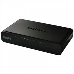 Edimax ES-5800G V3 Switch 8xGB Mini USB