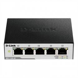 D-Link DGS-1100-05 Switch 5xGB