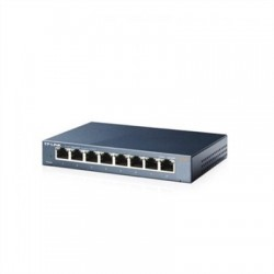 TP-LINK TL-SG108 Switch 8xGB Metal