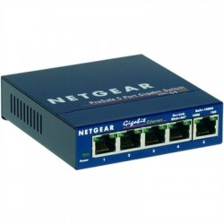 Netgear GS105GE Switch 5xGB Metal