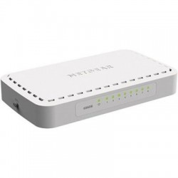 Netgear GS608-400PES Switch 8xGB