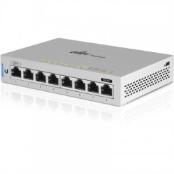 Ubiquiti UniFi Switch US-8 8xGB