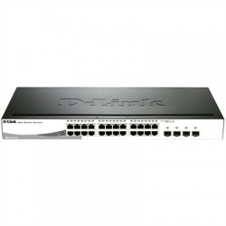 D-Link DGS-1210-24 Switch 24xGB 4xSFP
