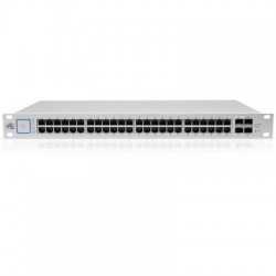 Ubiquiti UniFi Switch US-48-500W 48xGB 2xSFP 2xSFP