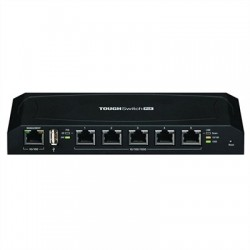 Ubiquiti EdgeSwitch XP ES-5XP 5xGB PoE