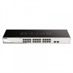D-Link DGS-1210-26 Switch 26xGB 2xSFP