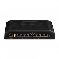 Ubiquiti EdgeSwitch XP ES-8XP 8xGB PoE