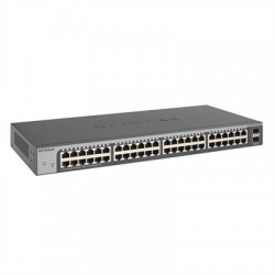 Netgear GS750E-100EUS Switch 48xGB 2xSFP