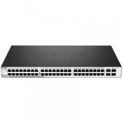 D-Link DGS-1210-52 Switch 52xGB 4xSFP