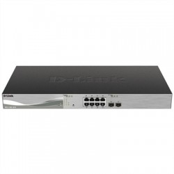D-Link DXS-1100-10TS Switch 8x10GB 2xSFP+