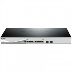 D-Link DXS-1210-10TS Switch 8x10GB 2xSFP+