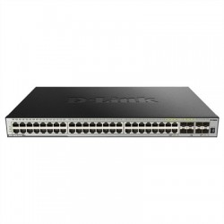 D-Link DGS-3630-28TC Switch L3 20xGB 4xSFP 4x10GB