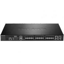 D-Link DXS-3400-24SC Switch L2+ 20x10GB 4xSFP