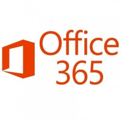 Microsoft Office 365 Empresa Essenti. s.anual OPEN