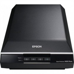 Epson Escáner Perfection V600 Photo