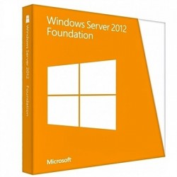 HPE Microsoft Windows Server 2012 Foundation