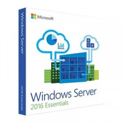 Microsoft Windows Server 2016 Essentials OEM