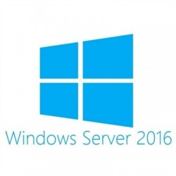 Microsoft Windows Server 2016  Stand. 16core OPEN