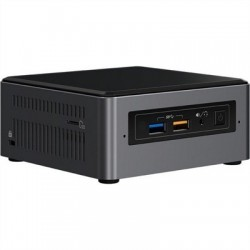 Intel NUC NUC7i5BNH Core i5-7260U sin SO