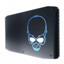 Intel NUC NUC8i7HVK Core i7-8809G sin SO