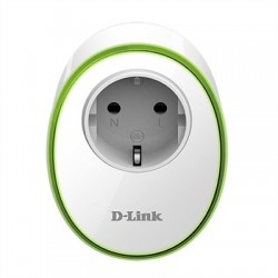 D-Link DSP-W115 Enchufe Inteligente WiFi
