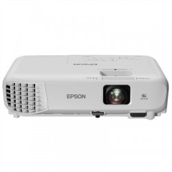 Epson Proyector EB-S05 3200lm SVGA 3LCD