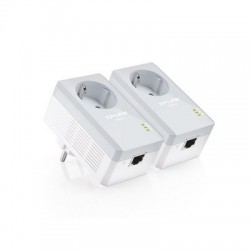 TP-LINK TL-PA4010P KIT Powerline AV600