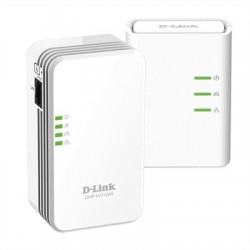D-Link DHP-W311AV Powerline AV500 N300 Mini