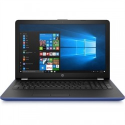 "HP 15-BS007NS i3-6006U 4GB 500GB W10 15.6"" azul"