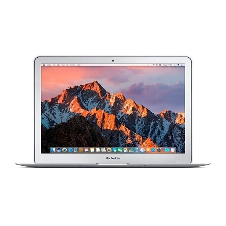 "Apple MacBook Air Dual-C i5 1.8GHz 8GB 128 13""plat"