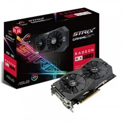 Asus VGA AMD ROG Strix RX 570 Gaming 4GB GDDR5